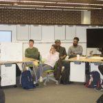 The John Lof Leadership Academy's Feedback Event