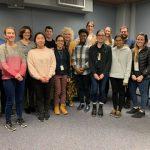 JLLA Leads Personalized Public Speaking Workshop