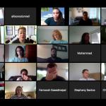 JLLA micromanaging workshop goes virtual during the pandemic