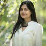 Meet Ayana Ghosh